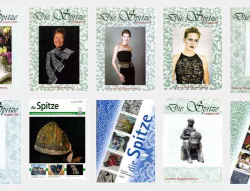 Ältere Ausgaben unserer Zeitschrift